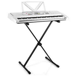 La mejor selección de soporte para piano para comprar on-line – Los Treinta más solicitado