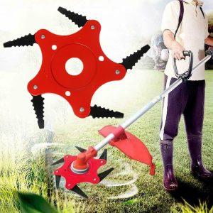 Ya puedes comprar en Internet los cortadora hierba – Los preferidos