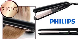 plancha del pelo philips que puedes comprar On-line