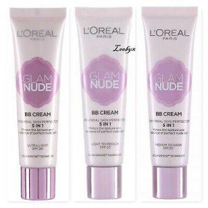 Recopilación de bb loreal cream para comprar