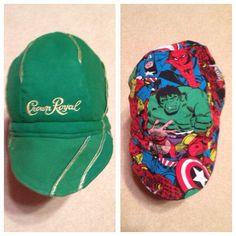 Catálogo de gorras de soldador para comprar online