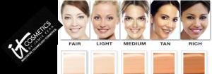 Catálogo de your skin but better cc cream para comprar online