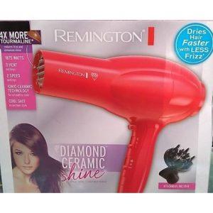 Lista de remington secadores de pelo para comprar online – Los más vendidos