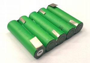 Lista de bateria parkside 18v para comprar