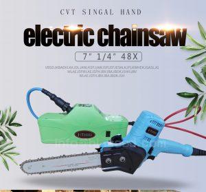 La mejor lista de sierra electrica con bateria para comprar en Internet