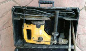 Opiniones y reviews de martillo electrico marca dewalt para comprar – Favoritos por los clientes