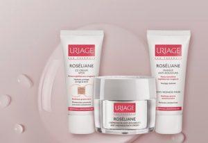 La mejor selección de uriage roseliane cc cream para comprar On-line