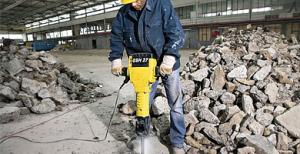 La mejor lista de martillo electrico de obra para comprar por Internet