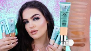 El mejor listado de it cosmetics cc cream para comprar On-line – Los Treinta favoritos