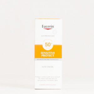 El mejor listado de crema solar eucerin 50 para comprar On-line – Los más solicitados