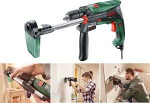Catálogo para comprar taladro percutor bosch easy impact 550
