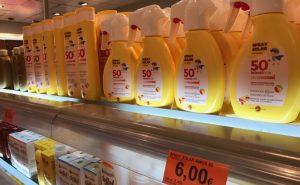 Catálogo de mejor crema solar para bebes para comprar online