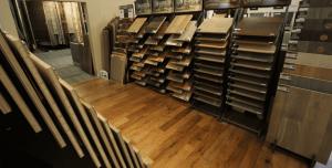 Selección de suelos de vinilo baratos para comprar por Internet