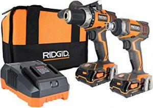 Catálogo para comprar por Internet atornilladores ridgid – Favoritos por los clientes
