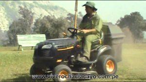 Recopilación de tractor podadora de cesped para comprar Online
