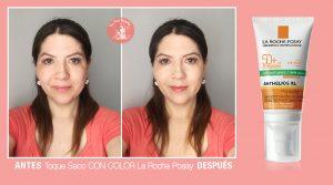 Catálogo de crema solar facial la roche posay para comprar online