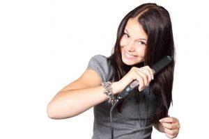 Opiniones de rizar el pelo con plancha para comprar online