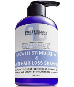 Selección de shampoo caida de pelo para comprar On-line – Los Treinta más solicitado
