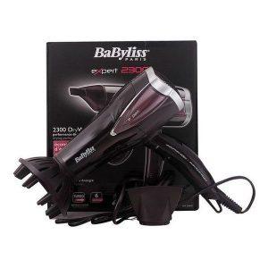 La mejor selección de secadores de pelo babyliss para comprar – Los favoritos