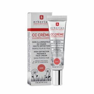 La mejor lista de cc cream erborian ingredientes para comprar online – Los preferidos