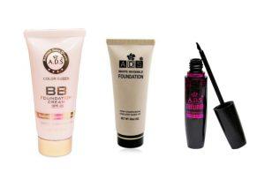 Selección de bb cream foundation para comprar On-line
