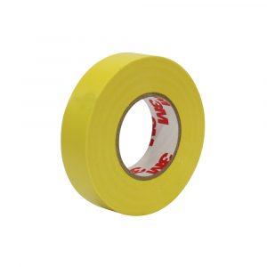 La mejor lista de cinta aislante amarilla y negra para comprar por Internet