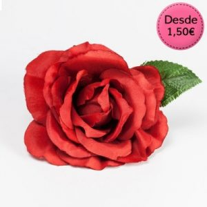 El mejor listado de flores pelo flamenca para comprar